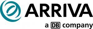Arriva RP - logo