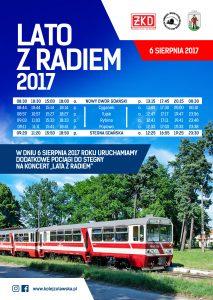 LATO Z RADIEM 2017
