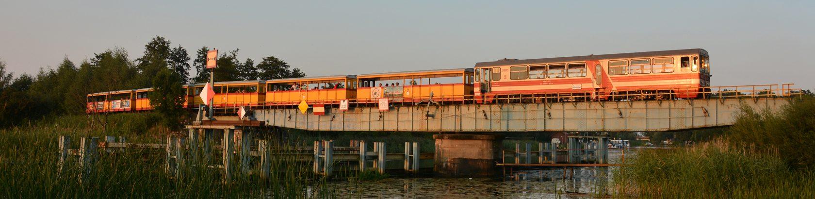 most Rybina